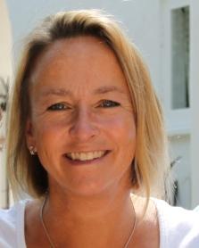 Marie Askenberger